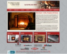 West Sport - Grill and Fireplace shop